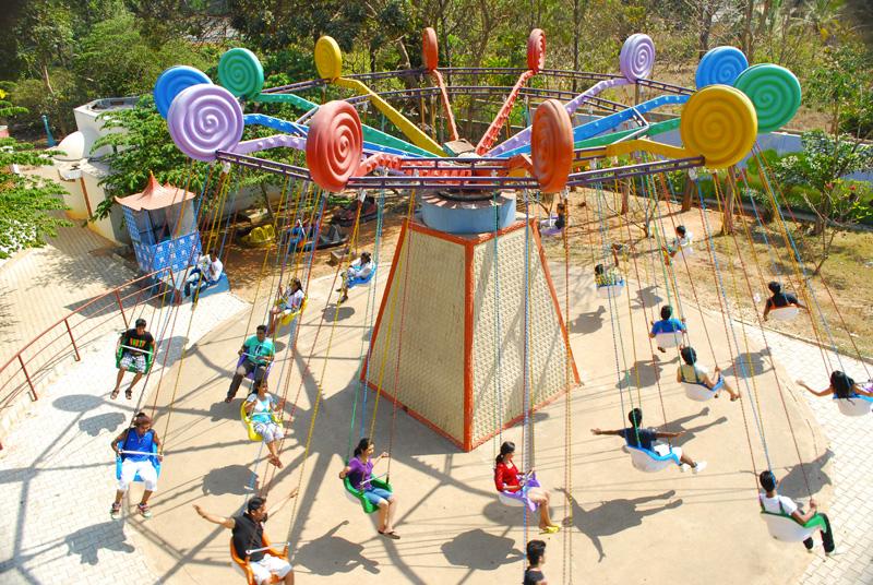 My Fantasy Park